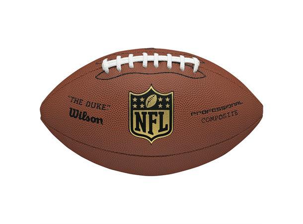 Wilson NFL Amerikkalainen jalkapallo - Klubbensport.fi e9a8031da9
