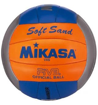 Rantalentopallo Mikasa Soft Sand Beach Volley - Koko 5