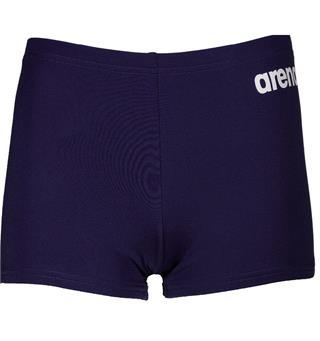 Arena Solid Short Uimahousut Max life - Solid Short - Navy