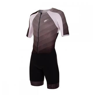 ZEROD racer TTSUIT | Men Black Series