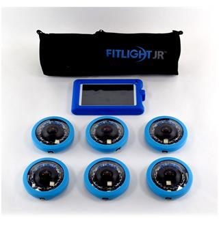 fitLight Trainer Junior 6 valosensoria