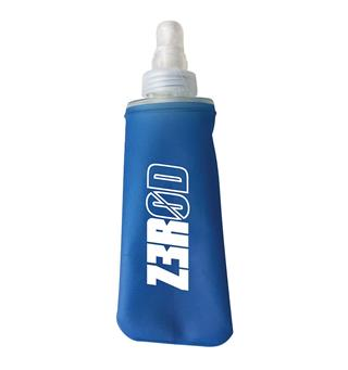 ZEROD | Soft Bottle 250 ml | Sininen