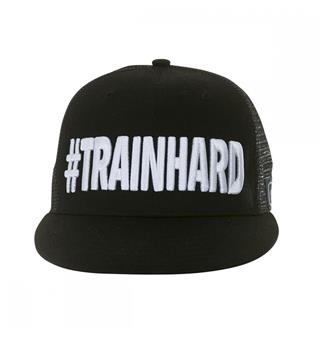 ZEROD | Trucker Cap TRAIN HARD