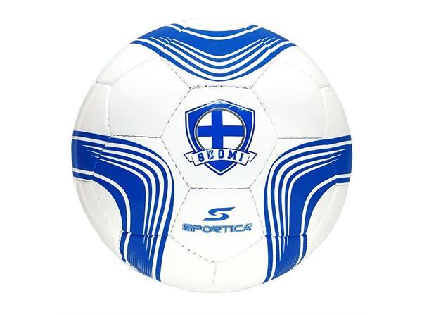 Jalkapallo Koot