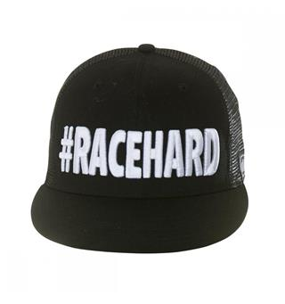 ZEROD | Trucker Cap RACE HARD
