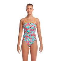 Funkita Toucan Tango Uimapuku | EU36 Single Strap | Monivärinen