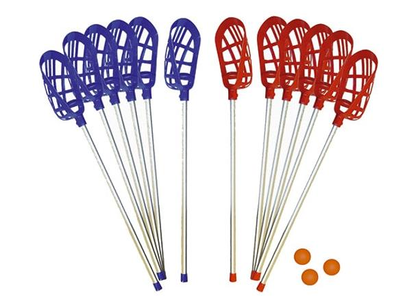 Image result for Haavipallossa eli Lacrossessa käytettävät haavimailat