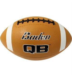 Amerikkalainen jalkapallo Baden Rubber Koko 9 Huippu koulupallo ac645728b7